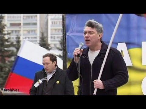 Ρωσία: Ξεκίνησε η δίκη για την δολοφονία Νεμτσόφ