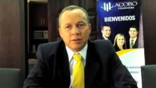 Margen de intermediación financiera - Carlos Fernández