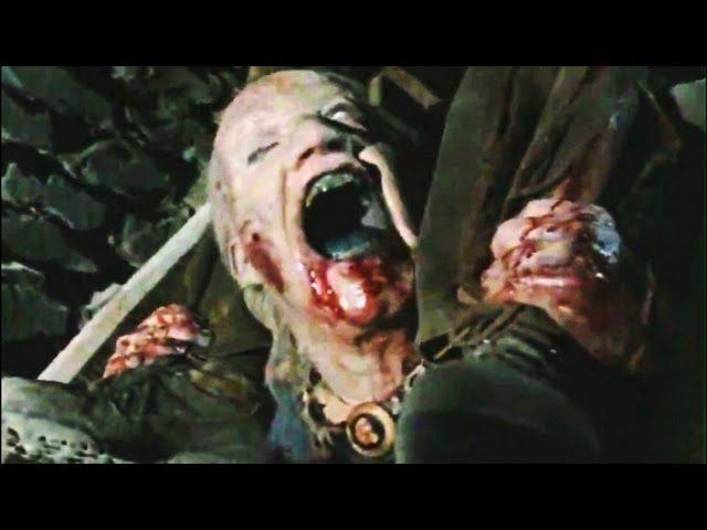 "Evil Dead 2 ""1987 Official Trailer"" HD"