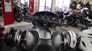 10. 2014 Can-Am Spyder RT Limited SE6