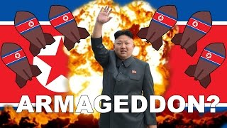 How Big of a Threat is North Korea? – Second Thought SUBSCRIBE HERE: http://bit.ly/2nFsvTS As tension begins to escalate between North Korea and the rest ...