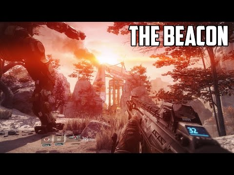 Titanfall 2 - The Beacon - 60FPS PC gameplay