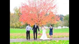 Teddy&Amy's Wedding Slideshow
