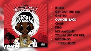 2 Chainz - Ounces Back (Audio)