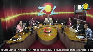 Dirigentes comunitarios de Cambita Garabito justifican las protestas en demandas de reivindicaciones