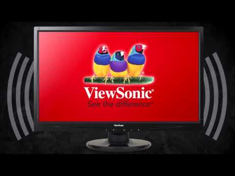 ViewSonic VA46m-LED Series