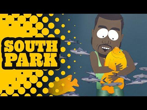 """Gay Fish"" (Original Music) - SOUTH PARK"