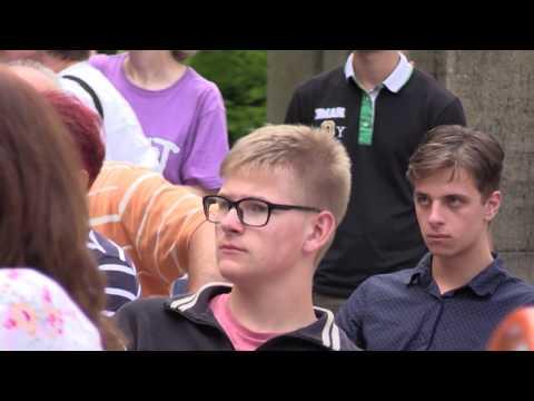 2018-06-27 Mladifest magazin - 11. rész (Máriabesnyő 3)