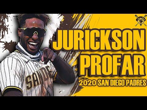 """MISTER"" - JURICKSON PROFAR - 2020 San Diego Padres - Hype Video"