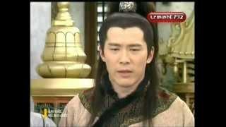 Lưu Bá Ôn - Đại Náo Nữ Nhi Quốc - Tập 53-54 (Part 6)