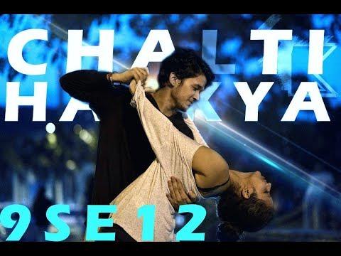 Chalti Hai Kya 9 Se 12 Song | Judwaa 2 | Dance Video l