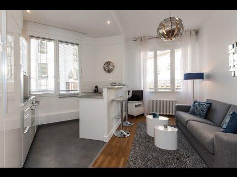 (Ref: 08023) 1-Bedroom furnished apartment on rue d'Artois (Paris 8th)