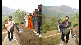 Video Made for Each Other Season 2 I Rafi-Mumthaz & Tom-Teena in elimination task I Mazhavil Manorama MP3, 3GP, MP4, WEBM, AVI, FLV Desember 2018