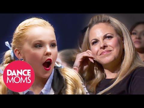 Ashlee CANNOT BELIEVE Brynn's Creepy Duet Loses to JoJo (Season 6 Flashback) | Dance Moms