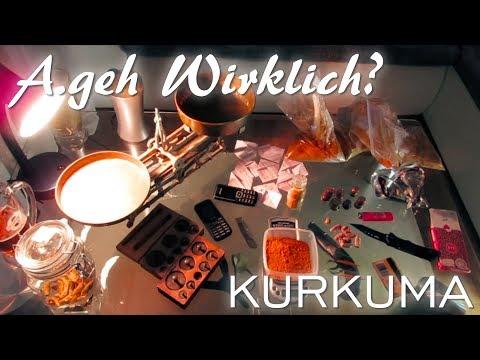Video Kurkuma