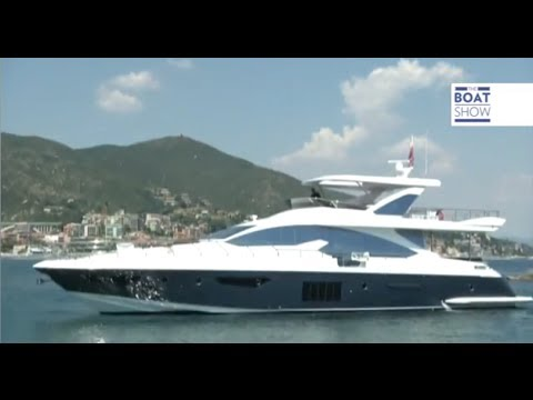 Video [ITA]  AZIMUT 80 - Test  - The Boat Show download in MP3, 3GP, MP4, WEBM, AVI, FLV January 2017