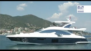Video [ITA]  AZIMUT 80 - Prova - The Boat Show download in MP3, 3GP, MP4, WEBM, AVI, FLV January 2017