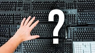 A Beginner's Guide to Mechanical Switches