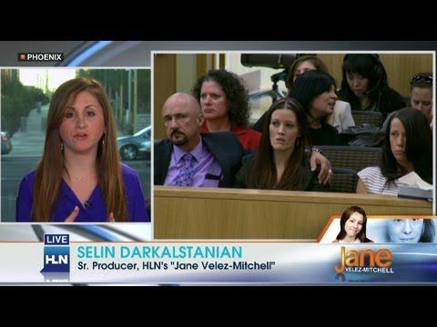 Jodi Arias trial: Bloody autopsy photos