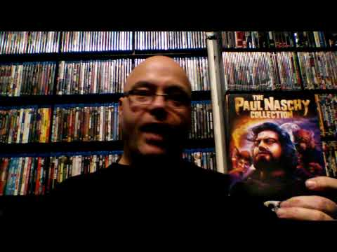 Week 326: (Fill In, Paul Naschy) Horror Rises From The Tomb, reviewed by Horror Heaven77