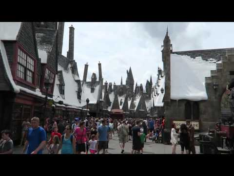 What's New At Universal Orlando This Week | City Walk, Prop Shop & Construction Updates! (3.13.2016)