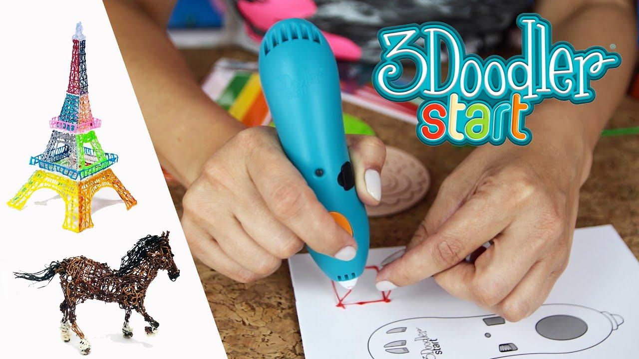 3Doodler Start, TMToys