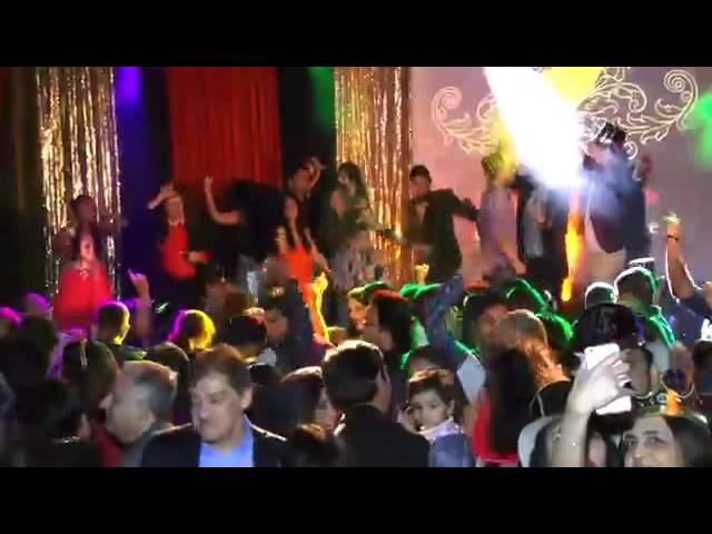 New year 2016 dance floor mix dj prashant i for 1234 get on the dance floor dj mix