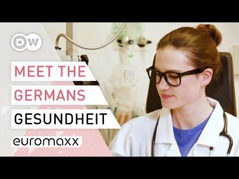 Die Deutschen im Gesundheits-Check-up | Meet the German ...