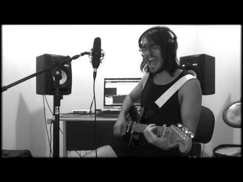 Luiz Magnago - Silverchair - Emotion Sickness (Live Cover) (видео)