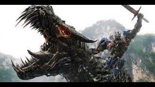 MovieBlog- 330: Recensione Transformers 4 (SENZA SPOILER)