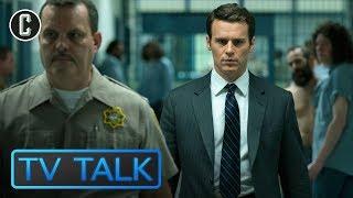 Mindhunter Review, Amazon Drops Weinstein Series - TV Talk by Collider