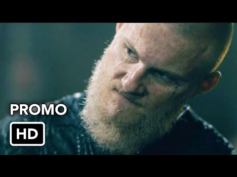"Vikings 6x09 Promo ""Resurrection"" (HD) Season 6 Episode 9 Promo"