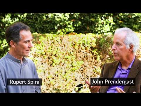 Rupert Spira & John J. Prendergast: The Integration of Non-Duality and Modern Day Therapy – Part 2