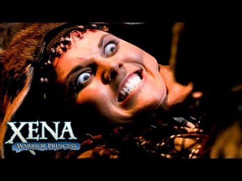 Alti's Revenge | Xena: Warrior Princess