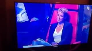 Menna Bei Germany Voice
