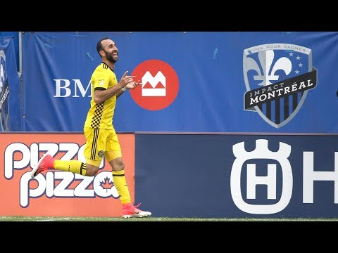 Video: Get pumped for #CLBvMTL!