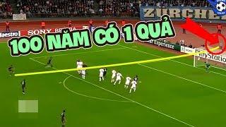 Video Những cú sút phạt đi vào thần thoại Hy Lạp của Messi và Ronaldo MP3, 3GP, MP4, WEBM, AVI, FLV Agustus 2019
