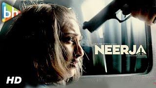 Nonton Neerja   2016   Sonam Kapoor  Shabana Azmi   Movie Promotions Film Subtitle Indonesia Streaming Movie Download