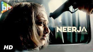 Neerja   2016   Sonam Kapoor  Shabana Azmi   Movie Promotions