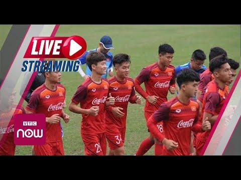 U23 Việt Nam tập buổi cuối trước trận gặp U23 Brunei - Thời lượng: 28:35.