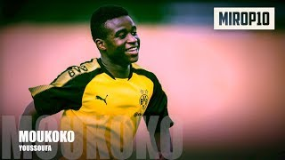 Video YOUSSOUFA MOUKOKO ✭ BVB U17 ✭ ONLY 12 YEARS OLD ✭ Skills & Goals ✭ 2017 ✭ MP3, 3GP, MP4, WEBM, AVI, FLV Oktober 2017