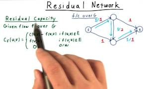 Residual Networks - Georgia Tech - Computability, Complexity, Theory: Algorithms
