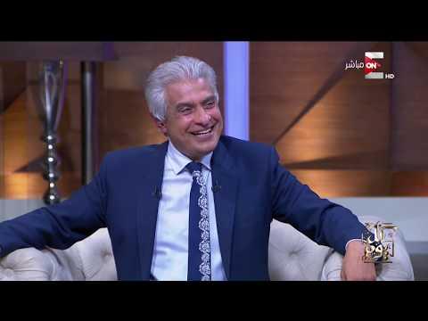 أحمد آدم لوائل الإبراشي: أصبحت رومانسيا وأفتقد ساديتك