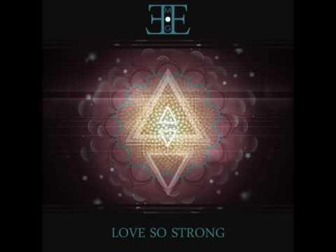 EMOG - Love So Strong [Full EP]