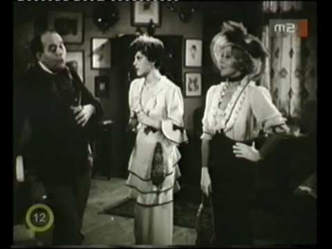 Kabos Gyula és Ágay Irén a Lila akácok c. filmben