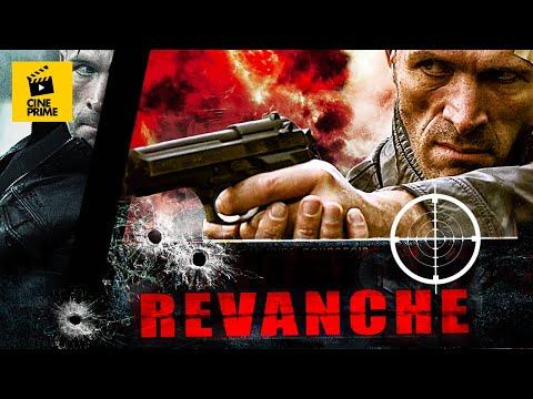 Revanche - Action - Thriller - film complet français - HD