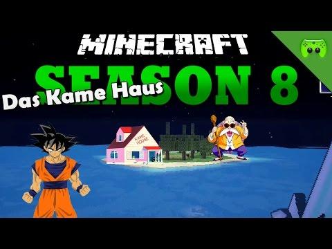 DAS KAME HAUS «» Minecraft Season 8 # 246 | HD
