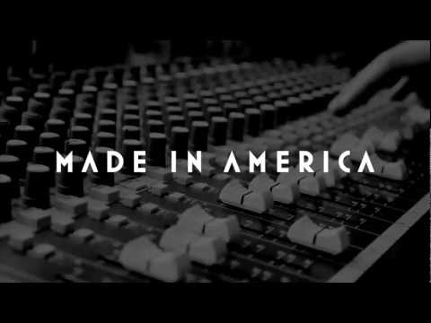 Video: The Throne (Jay-Z & Kanye West) – Made in America Teaser