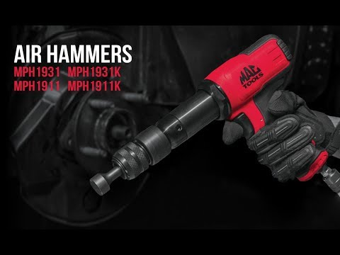 Air Hammers