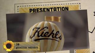 Kiehl's Daily Reviving Concentrate Product Launch
